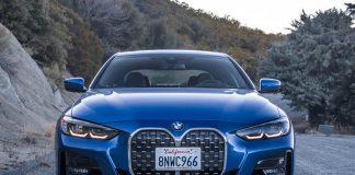 BMW Tartışmalı Stil