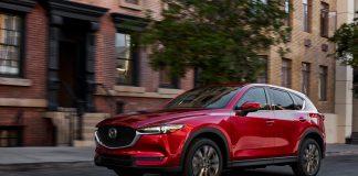 Mazda Araç Üretimi