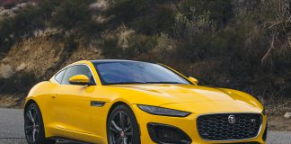 Elektrikli Spor Otomobiller