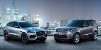 Jaguar Land Rover'ın 2039 Yılı Hedefi