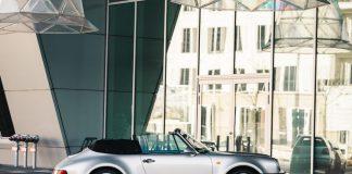 Maradonanın Arabası Porsche