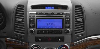 otomobil radyosu