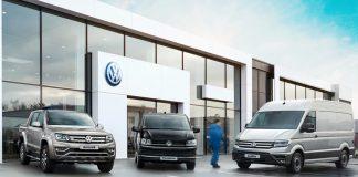 volkswagen ticari fiyat listesi