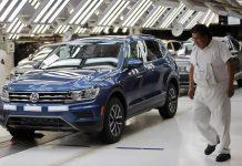 VW ve Audi'nin Amerikadaki Üretimlerinde