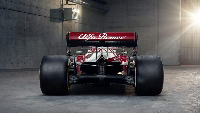 2021 alfa romeo formula 1