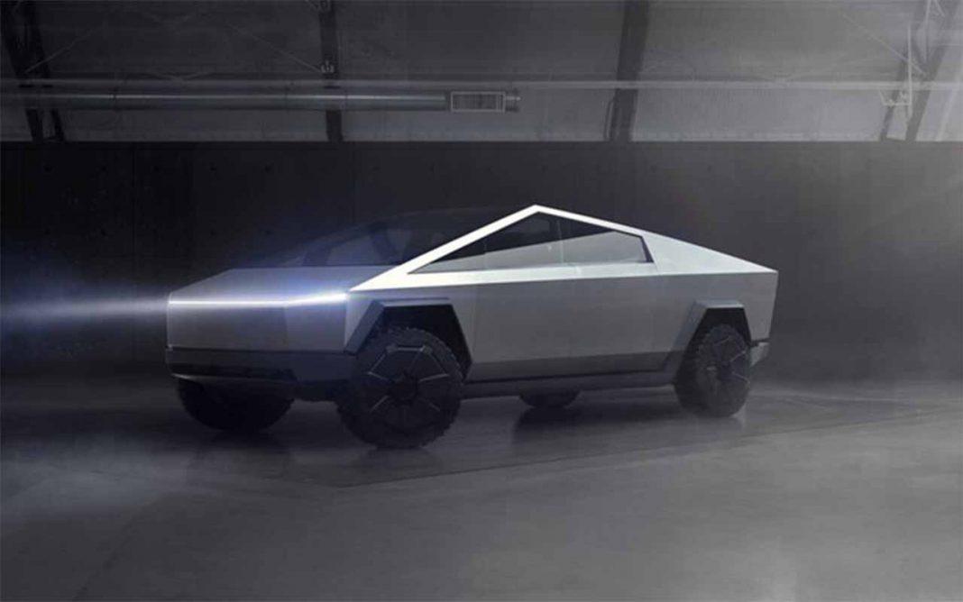 2022 Tesla Cybertruck İlginç Kamyona Genel Bakış