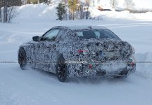2022 BMW M2