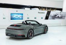 Porsche Müzesi Resmen Yeniden Açılıyor