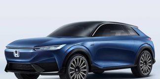 Honda 2024'te İki Büyük Gösterim Yapacak