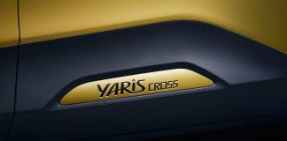 Yeni 2021 Toyota Yaris Cross Dynamic Piyasada