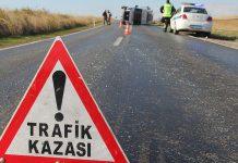 Trafik Kazası Sonrası Yapılması