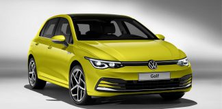 Volkswagen Golf 8. nesli