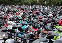 Motosiklet Alacaklar