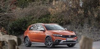 Fiat Egea Cross Test Sürüşü (2)