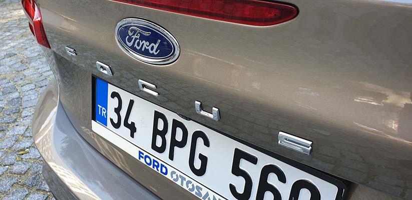 Ford Focus Sedan dizel otomatik Test izlenimi (8)