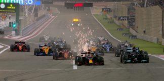Sprint Yarış