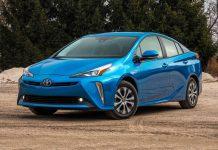 Toyota Prius inceleme