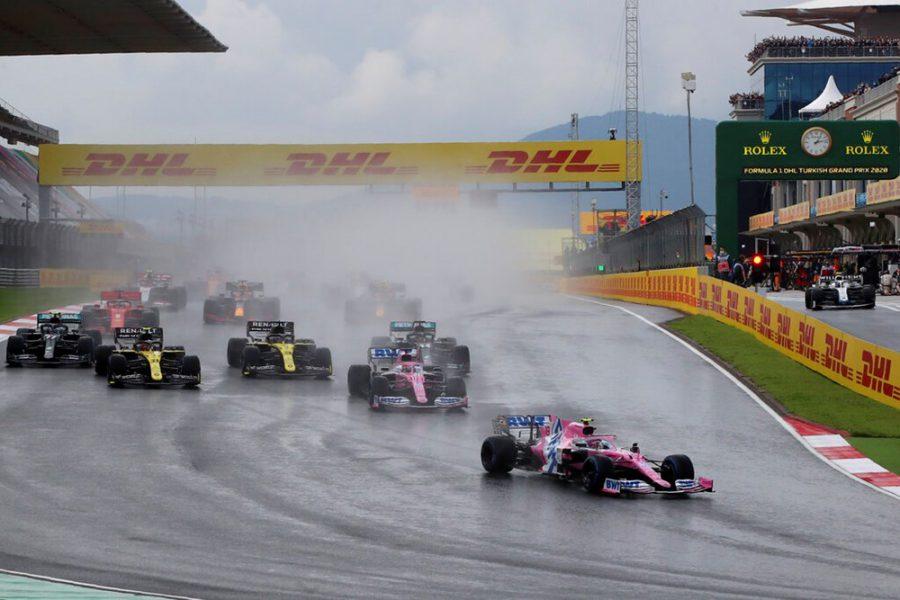 2020 Türkiye Grand Prix'i