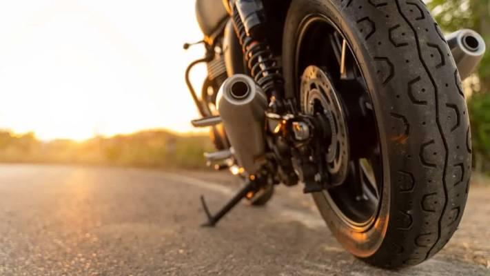 motosiklet tekerlek