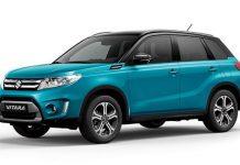 Yeni Suzuki Vitara Aileler