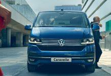 Caravelle 2021