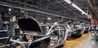 Otomotiv Üretimi Duracak