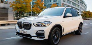 BMW suv fiyat listesi ana