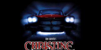 Christine Filmi 1983