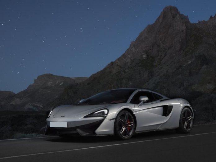 McLaren 570'de En iyi 3 Güvenlik Özelliği