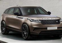 Range Rover Velar İçin 4 Önemli Aksesuar