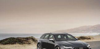 Audi RS6 Hakkında Bilmeniz Gereken 3 Şey