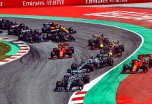 Formula 1 İspanya GP