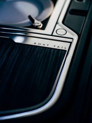 Boat Tail İç