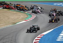 İspanya GP 2020