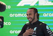 İspanya GP Lewis