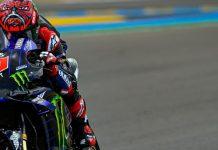 MotoGP Fransa GP Fabio Quartararo