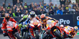 MotoGP Fransa GP Saat Kaçta