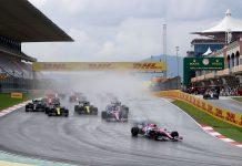 Formula 1 Türkiye GP