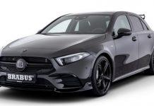 Brabus | Mercedes-AMG A 35 Hakkında Her Şey