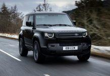 Land Rover Fiyat Listesi