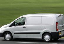 2008 Peugeot expert van