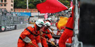 F1 Kırmızı Bayrak Kuralı