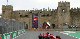 Sebastian Vettel Kale Bölümü
