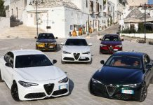 Alfa Romeo Fiyat Listesi