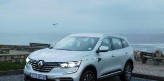 Renault Koleos Aileler İçin Uygun mu ?