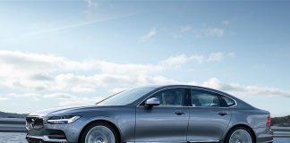 Volvo S90 Aileler İçin Uygun mu ?