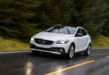 Volvo V40 Cross Country Aileler İçin Uygun mu ?