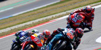 MotoGP Hollanda GP Saat Kaçta