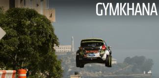 Gymkhana (Motorsport) Nedir ?