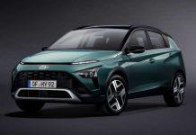 Hyundai Bayon Fiyatları